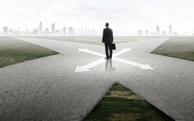 Est-il temps de procéder à un changement dans votre pratique d'avocat, dans votre carrière juridique ?