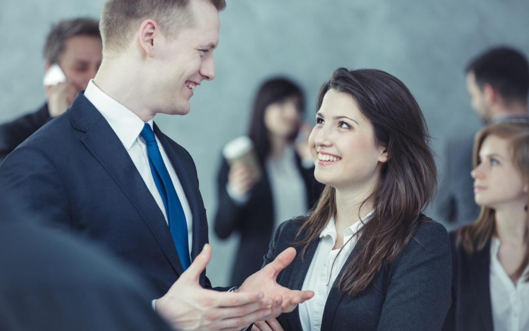 Un des éléments clé d'une approche marketing pour avocats : changez votre attitude