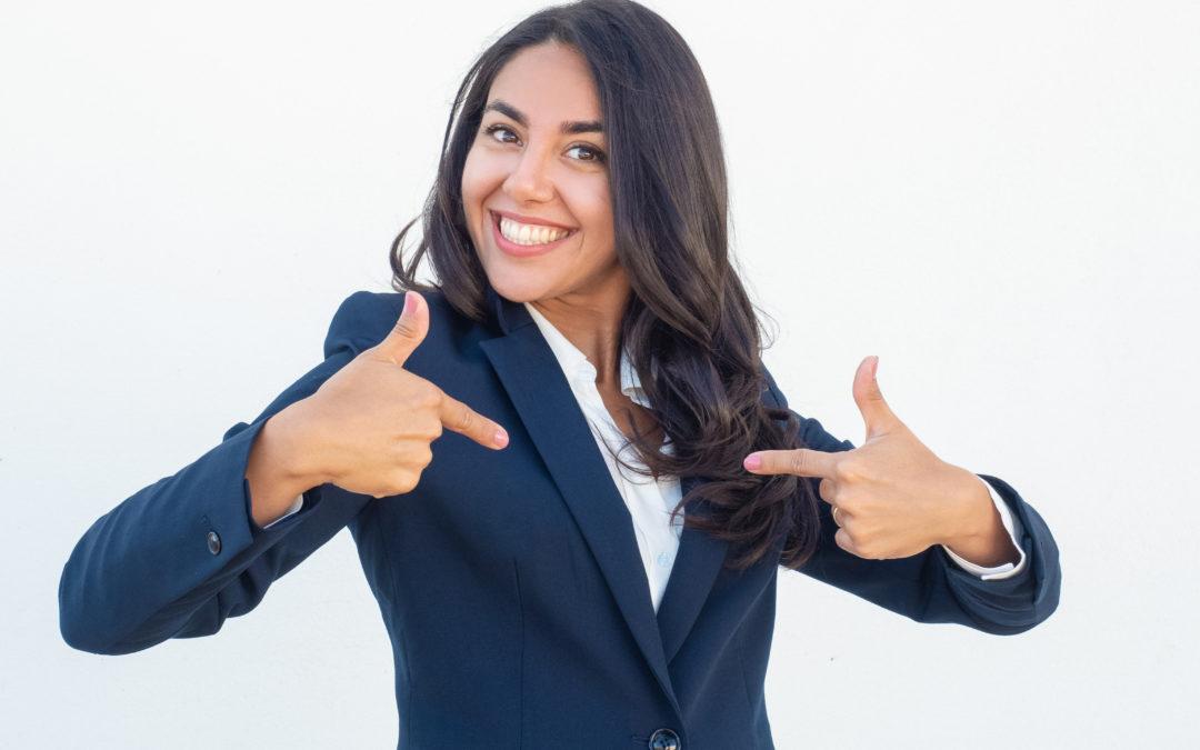 Utilisez la reconnaissance pour stimuler votre réussite professionnelle