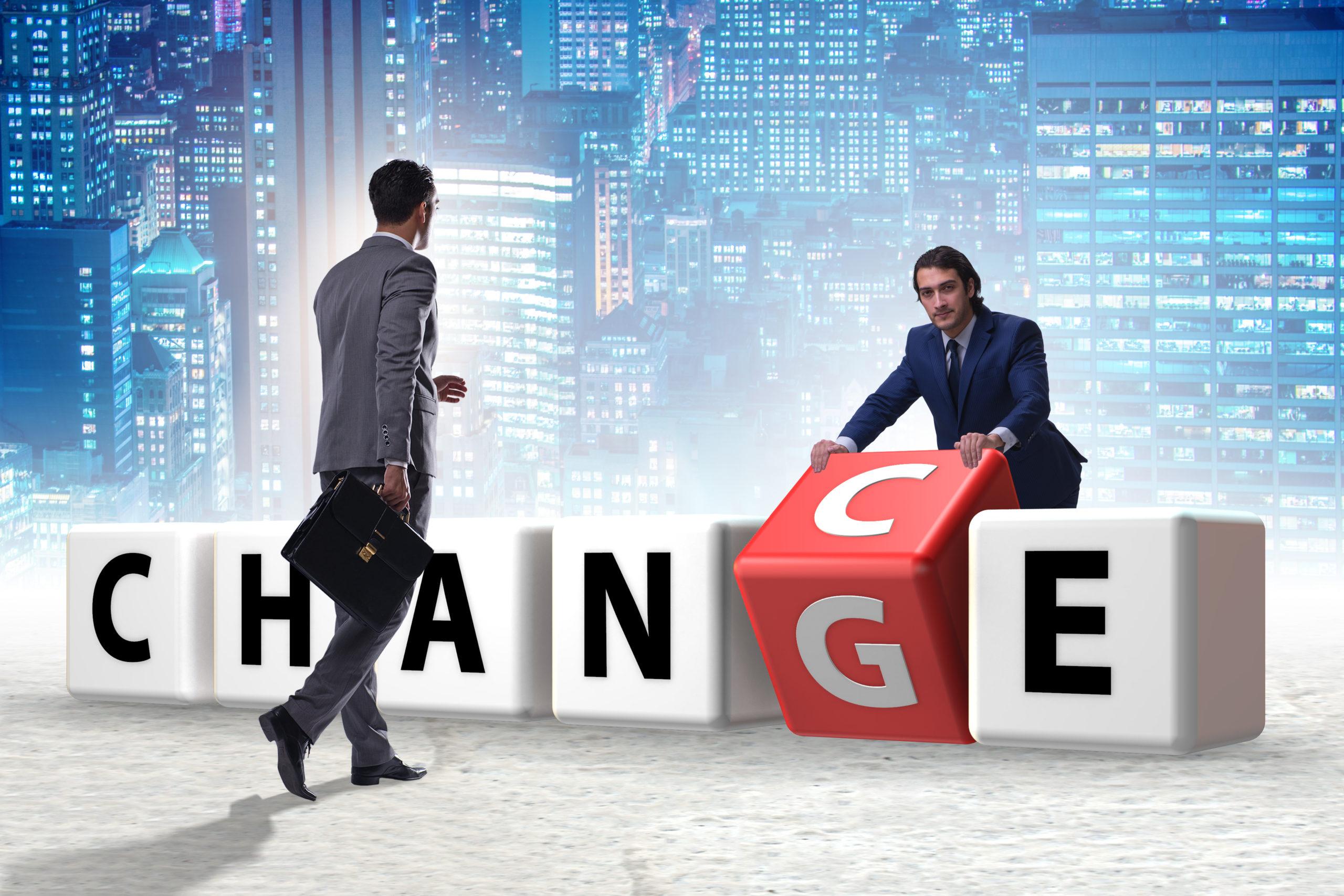 Avocats : Envisagez-vous une transition de carrière ?