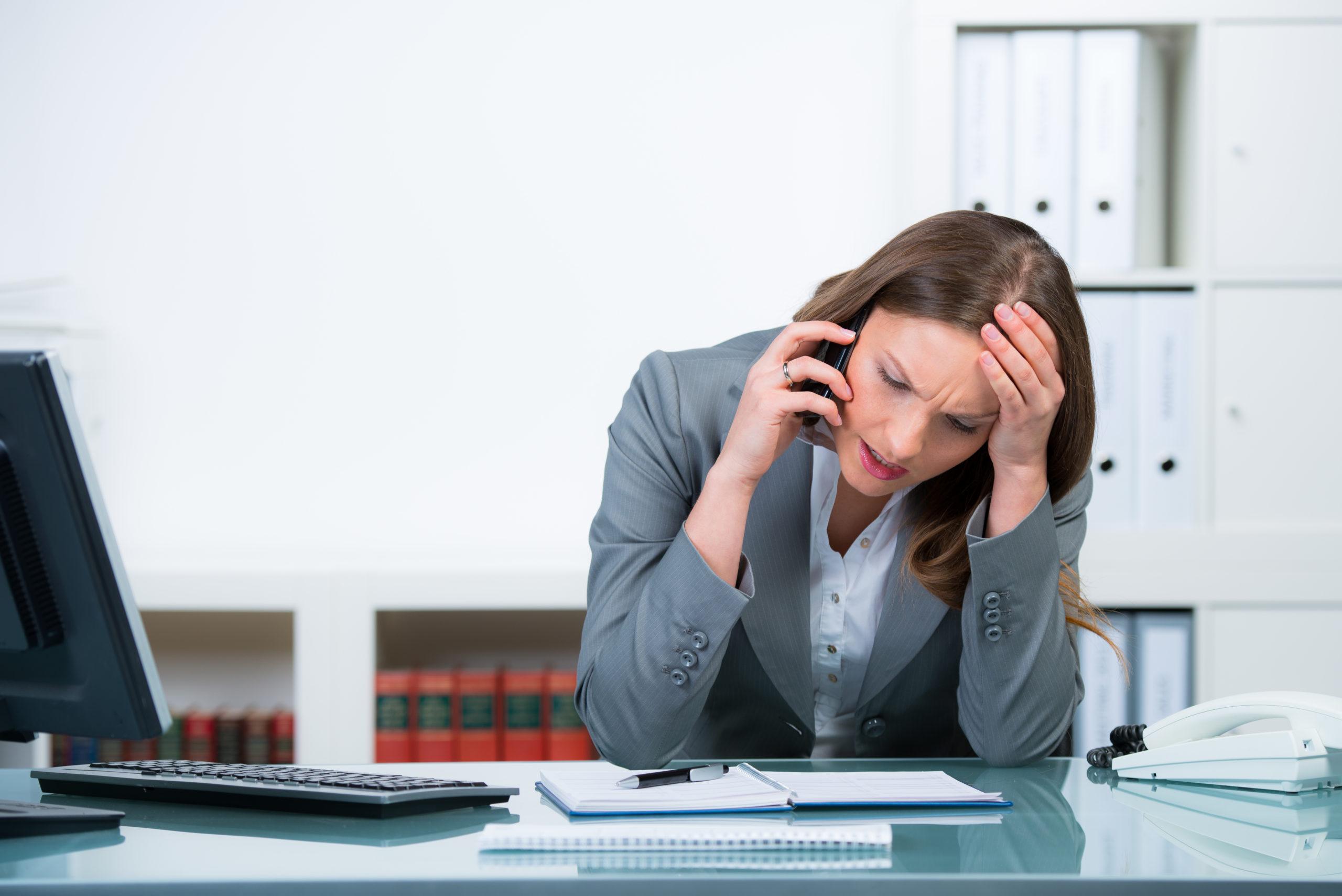 6 conseils pour faire face à cette période d'incertitude au sein de votre cabinet d'avocats
