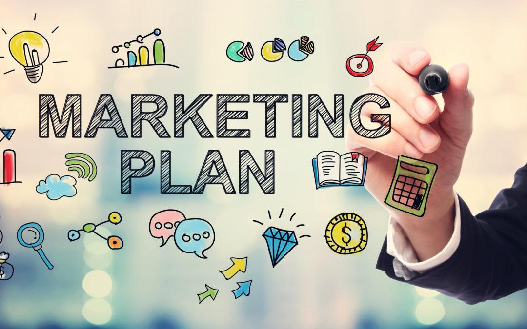 10 questions à vous poser lorsque vous créez le plan marketing de votre cabinet d'avocats
