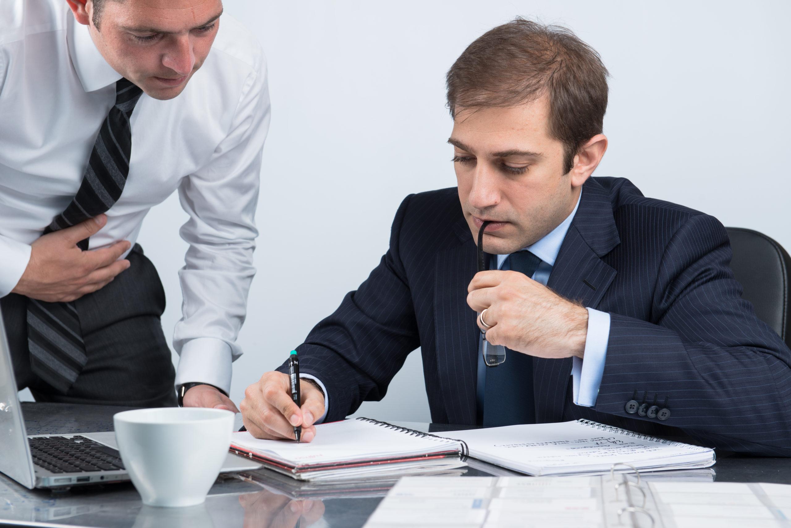 8 pièges à éviter lors des 100 premiers jours de votre prise de poste de Directeur Financier