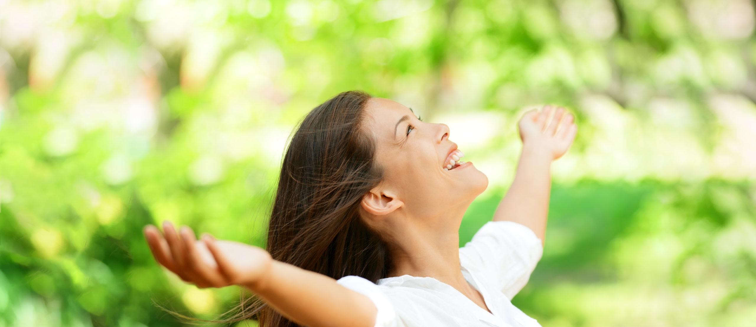 Utilisez la respiration consciente pour contrôler, réguler et changer votre état psychologique, émotionnel et physiologique