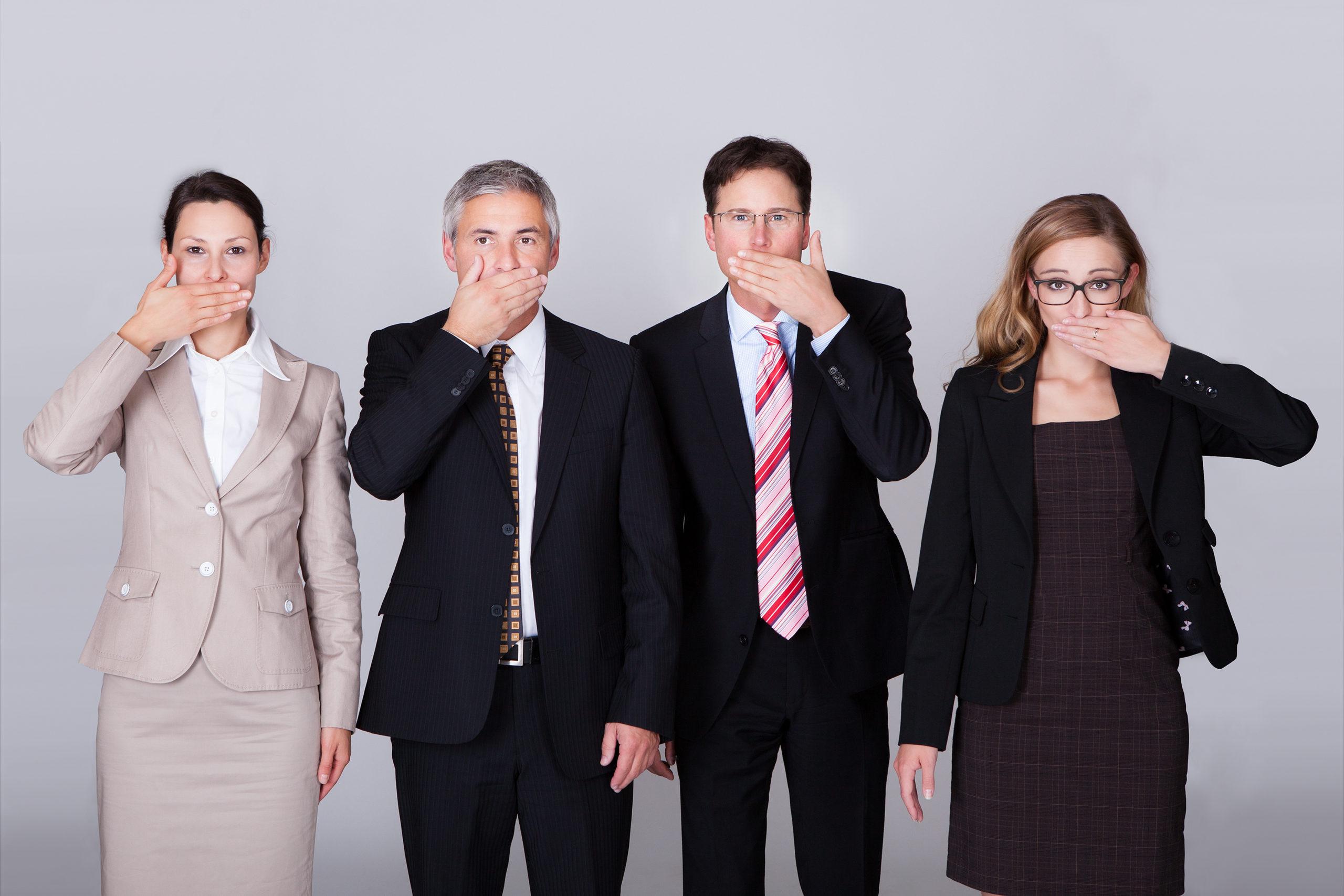 10 conseils pour améliorer votre communication non-verbale
